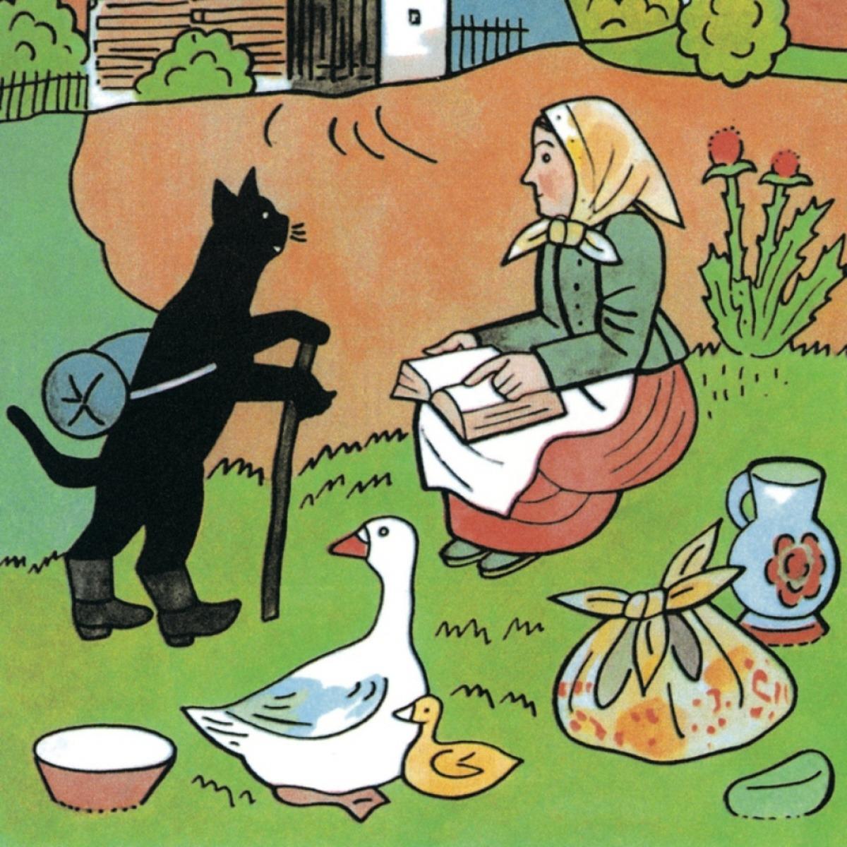 горячая девочка чешская народная сказкао коте в ботинках микеше киски лощеные тела